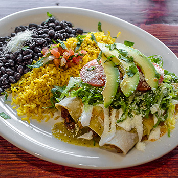 Mexican Burritos in Rego Park New York